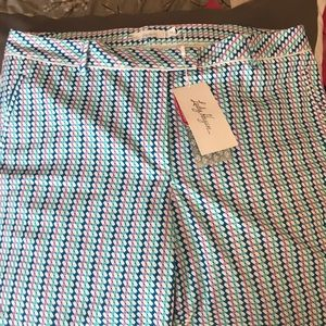 "New with Tags Lady Hagen 7"" Golf Shorts"